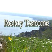 Rectory Tea Rooms, The