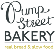 Pump Street Bakery