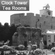 Clock Tower Café