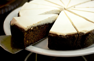 Great Cake Places - Chocolate Guinness Cake