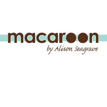 Cake Decorating Course Rochdale : Great Cake Places - Macaroon By Alison Seagrave