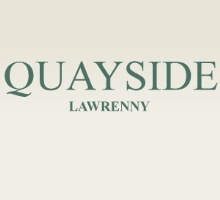 Quayside Lawrenny, The
